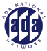 ADA National Networks Logo